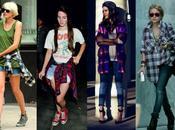 celebrities hipsters separan camisas leñador