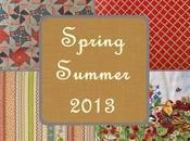 Primavera-Verano 2013 Castlebaby Days