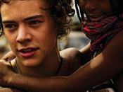 Direction Ghana: Zayn Malik llora niños enfermos