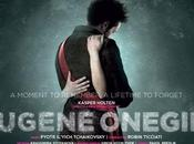 cines: eugene onegin, desde covent garden