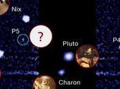 William Shatner propuso nombre Vulcano (Vulcan) para nuevas lunas Plutón está ganando