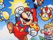 Retrominuto Medio Game Back dedicado 'Super Mario Bros'