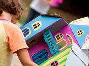 Calafant, juguetes cartón para disfrutar familia