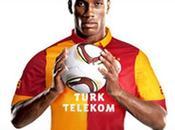 Drogba. Retorno mejor jugador Champions 2012