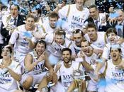 Madrid Barça intercambian papeles Liga Endesa baloncesto