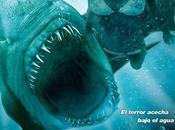 Tiburón: presa (David Ellis, 2.011)