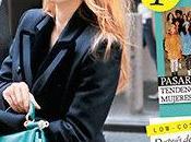 tenéis nueva revista Grazia vuestras manos?