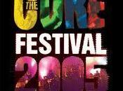 semana: Festival 2005 (The Cure, 2006)