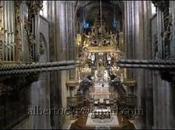 Sagrada Familia vista pájaro