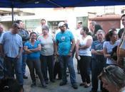 RECREO COMUNA Vecinos Bello Monte protestan secuestros inseguridad