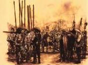 Breda (Las aventuras Capitán Alatriste III), Arturo Pérez-Reverte