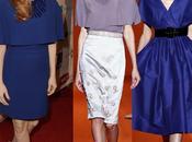 Jessica Chastain fiesta Oscars vestida Andrew