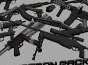 Trucos Armas para