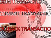 Transacciones Server