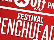 Festival cultura Granada Lagartija Nick, Niños Mutantes, Napoleón Solo, Pájaro Jack muchos