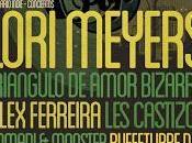 Alicante Spring Festival: Lori Meyers, Triángulo Amor Bizarro, Alex Ferreira, Castizos...