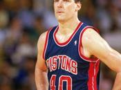 "Bill Laimbeer: esencia ""Bad Boys"""