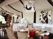 Estilo Rustico Hotel Safari Tanzania
