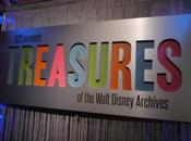 Treasures Walt Disney Archives