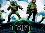 Megan reboot 'Las Tortugas Ninja' Michael