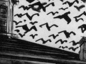 Storyboards para películas Alfred Hitchcock