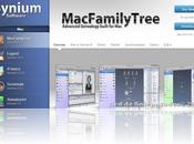 Árbol genealógico: FamilyTree, software español para