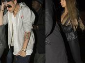Justin Bieber invitó ésta chica concierto Timberlake ¿estará buscando fama?