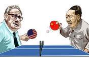 diplomacia ping pong