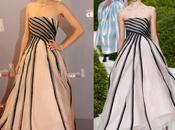 Marion Cotillard Dior Alta Costura premios cine francés otros looks reseñar