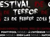 Festival Cine Terror Sabadell