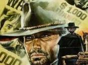 nombre está cruz: Django bastardo: pistolero spagheti-western como revenant