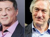Primer vistazo Stallone Niro 'Grudge Match' mejores boxeadores cine regresan ring