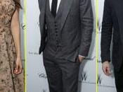 Somerhalder, Paul Wesley Nina Dobrev Weinstein Pre-Oscars Party