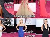 Carpet Oscar 2013