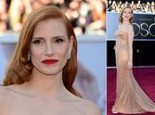 Oscar 2013. Premios modelitos