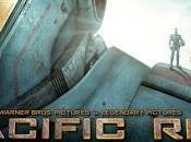 """""""pacific rim"""", primeras imágenes, trailer argumento"""