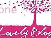 "Premios ""One Lovely Blog Award"""