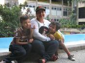 RECREO COMUNA Grupo Madres solteras piden ayuda económica