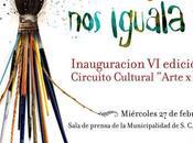 Muestra CRE-ARTE Arte 2013 Carlos Bariloche (Argentina)