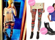 Como vestirse como Miley Cyrus