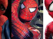 Nuevo traje para amazing spider-man