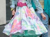 Nuevas imágenes joven Carrie Bradshaw