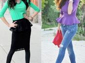 tendencias: toque color para nuestros looks!