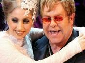 Elton John abofeteó Jeremiah Freites durante noche Grammys?