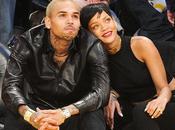 Chris Brown habla sobre relación Rihanna