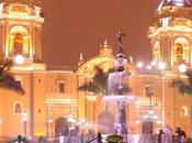 Catedral Lima, superviviente