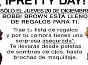 Pretty Bobbi Brown