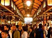 Mercados gastronómicos Madrid