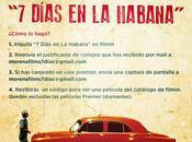Disfruta días Habana'