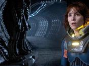 Noomi Rapace confirma guión secuela 'Prometheus' está marcha